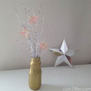 Diy Deco Recup : diy d co fin d 39 an e petit arbre de no l ~ Dallasstarsshop.com Idées de Décoration