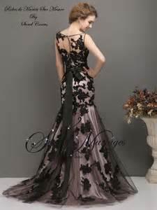 robe de mariã e simple dentelle robe de mariée couleur dentelle coupe sirene mariage