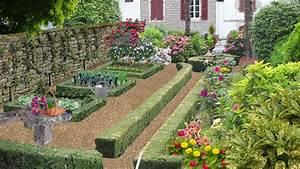 Plantes Amies Et Ennemies Au Potager : plan de jardin de cur ~ Melissatoandfro.com Idées de Décoration