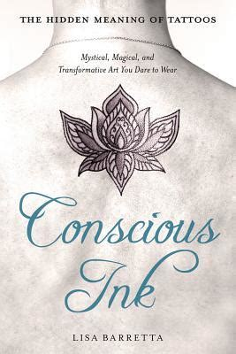 conscious ink  hidden meaning  tattoos mystical