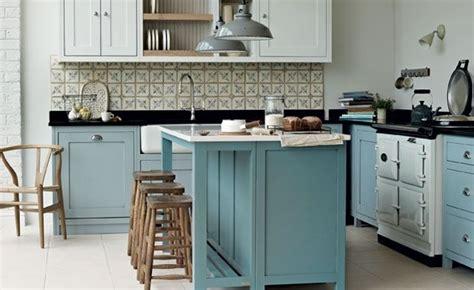repeindre faience cuisine juguemos con el color decorar con turquesa verde azul