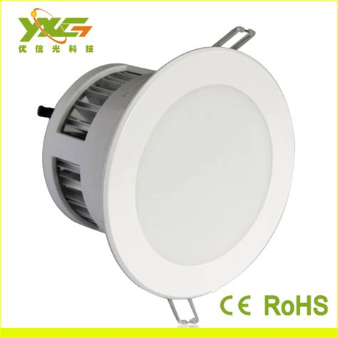 high bright energy saving recessed 12w led ceiling