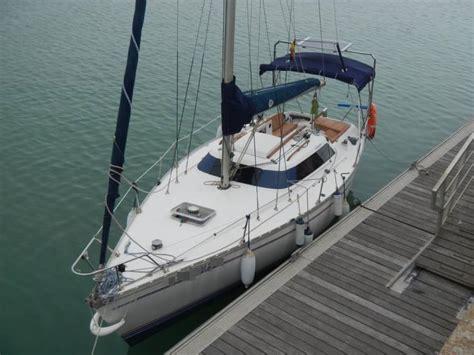 jeanneau fantasia   pd marina internacional sailing cruisers   inautia
