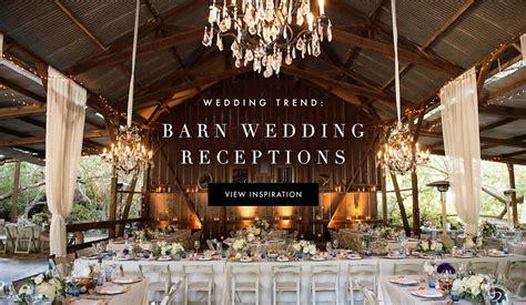 wedding ideas beautiful rustic barn reception wedding