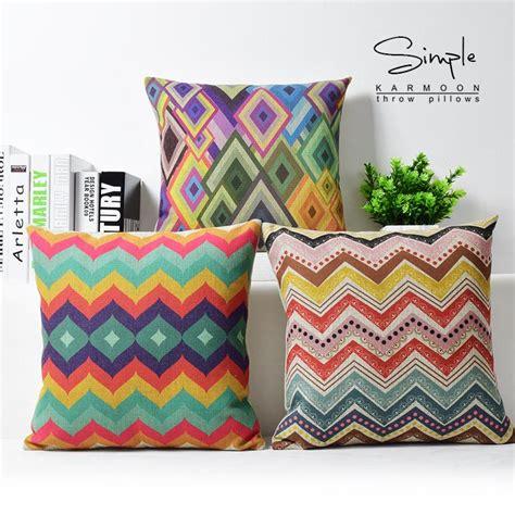 Decorative Pillow Ideas by Throw Pillow Ideas Roselawnlutheran