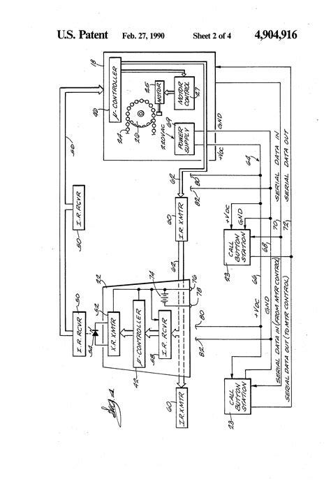 Ricon Wheelchair Lift Wiring Diagram Free