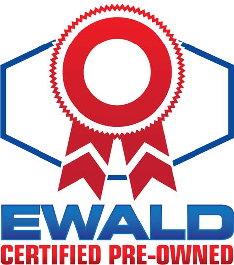 Certified Pre Owned Buick by Ewald Certified Pre Owned Program Ewald Chevrolet Buick