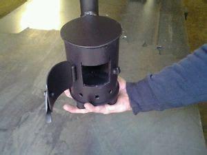 adapt idea tiny wood stove   teardrop