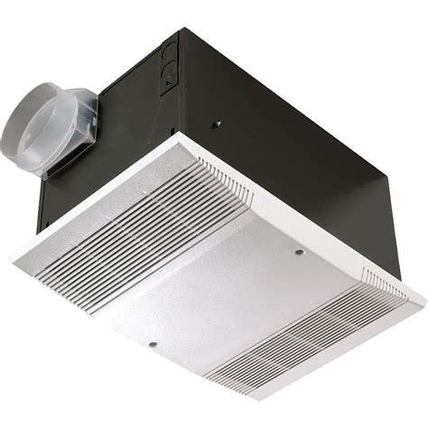 nutone 9905 white 70 cfm 4 sone ceiling mounted hvi certified bath fan ventingdirect com