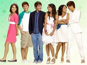High School Musical jedlý obrázok na tortu