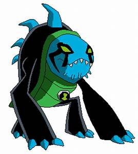 Image - Articguana For Ultra.png - Ben 10 Fan Fiction ...