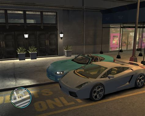 The Real Gta Iv Cars Pack Mod For Grand Theft