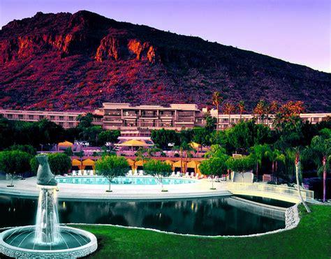 The Phoenician Resort, Scottsdale - Pursuitist