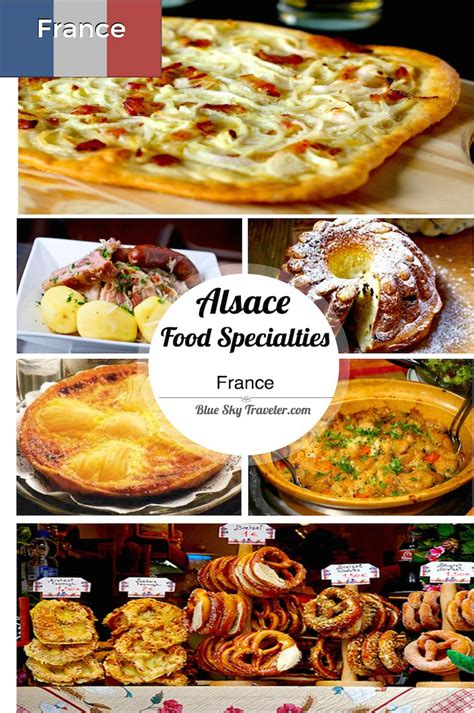 fa nce cuisine 7 foods to try in the alsace region of