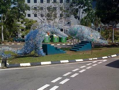 Reuse Recycle Reduce Brunei Seems Environmental Caught