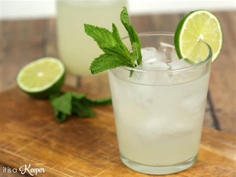 Mojito Moonshine | It Is a Keeper
