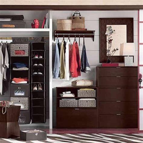 Miraculous Closet Storage Ideas For Small Closets Ideas
