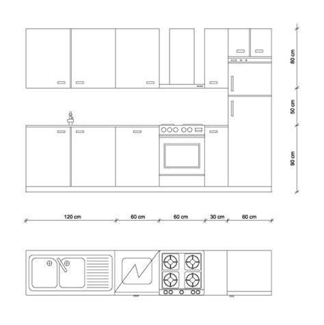 Misure cucina: le regole di progettazione Guida per Casa