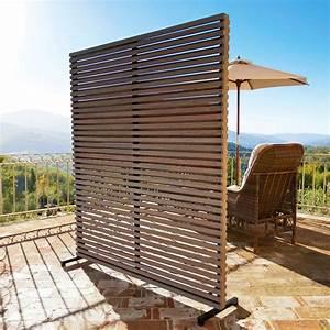 Balkon Sichtschutz Holz : sichtschutz balkon holz bilder das wirklich ehrfurcht ~ Watch28wear.com Haus und Dekorationen