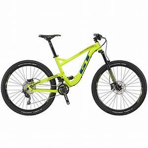 Mtb Fully 29 Zoll : gt sensor comp 2018 27 5 zoll mountainbike mtb neongelb ~ Jslefanu.com Haus und Dekorationen