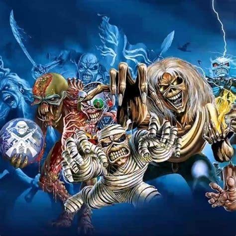 10 Best Eddie Iron Maiden Pics FULL HD 1080p For PC ...