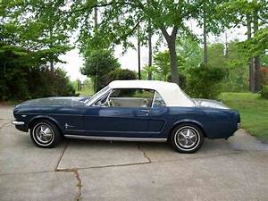 1964 Ford Mustang for Sale   ClassicCars.com   CC-982945