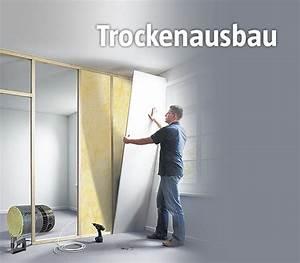 Geräte Mieten Bauhaus : so stellen sie trockenbauw nde bauhaus sterreich ~ Lizthompson.info Haus und Dekorationen