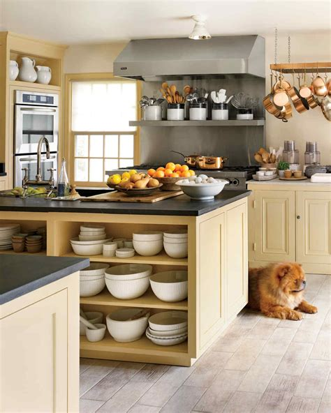 martha stewart kitchen design how to clean floors our best tips to keep them spotless 7387