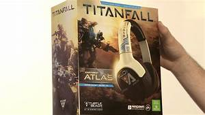 The gallery for --> Xbox One Titanfall Edition Box