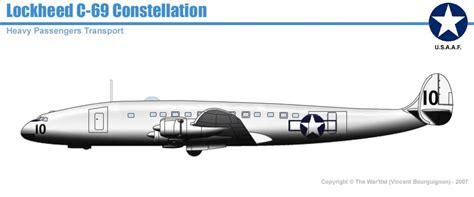 Lockheed C-69 Constellation