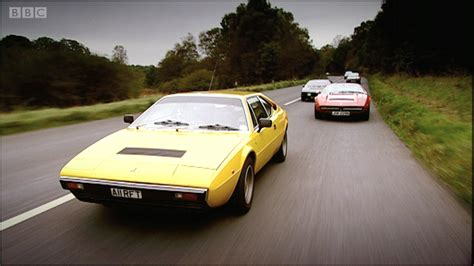 Top Gear Budget Supercar by Series 7 Episode 4 Top Gear