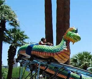 Enchanted Island Amusement Park Photo Tour