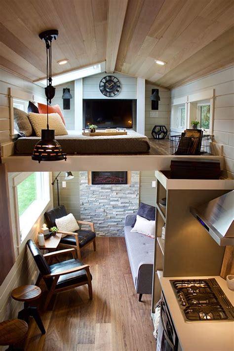 big outdoors tiny house  tiny heirloom