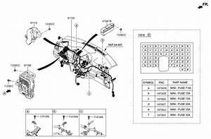 Hyundai Tucson A C Wiring Diagram