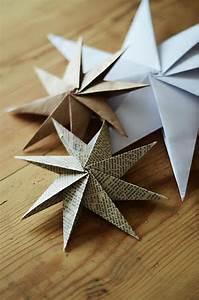 Sterne Weihnachten Basteln : 123 super ideen weihnachtssterne basteln ~ Eleganceandgraceweddings.com Haus und Dekorationen