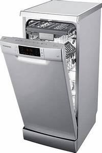 Petit Lave Vaisselle 6 Couverts : lave vaisselle thomson tdw 45 silver darty ~ Farleysfitness.com Idées de Décoration