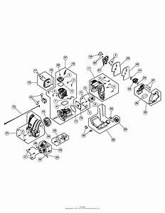 Mtd 41adz41c799  316 711970  Parts Diagram For Engine Assembly