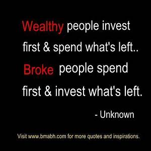 Money Quotes -Wise,Funny & Inspirational Sayings About ...