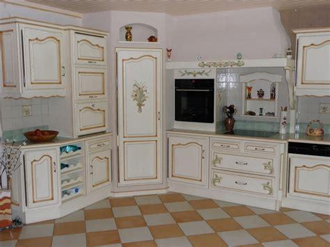 la cuisine de a à z cuisine provençale en chêne cuisines liebart