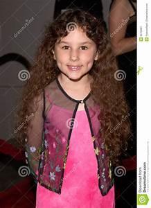 Hallie Kate Eisenberg editorial photo. Image of actress ...
