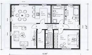 Haus Bauen Grundriss Erstellen : haus grundriss 10x12m ~ Michelbontemps.com Haus und Dekorationen
