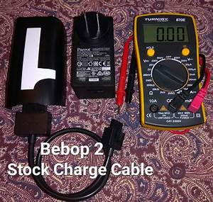 Bebop 2 Battery Wiring Diagram
