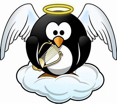 Harp Angel Playing Clipart Clip