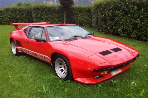 De Tomaso Pantera Gt5s For Sale At Autodrome Pairis