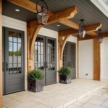 Ceiling Beams Design Ideas