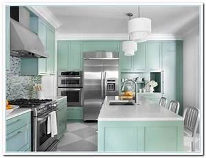 inspiring painted cabinet colors ideas 1961