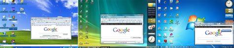 plusieurs bureaux windows 7 module 2 le système d 39 exploitation windows 7 seven
