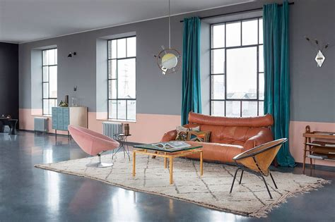 loft     weapon factory   quirky modern home