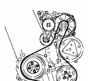 30 2007 Chrysler Sebring Serpentine Belt Diagram