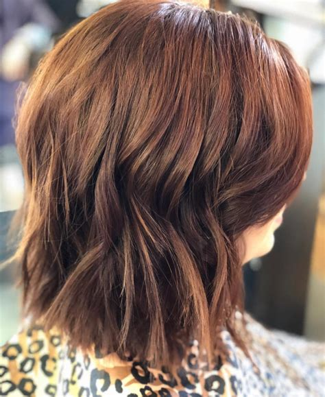 Choppy Textured Hairstyles by 47 Popular Choppy Hairstyles For 2018